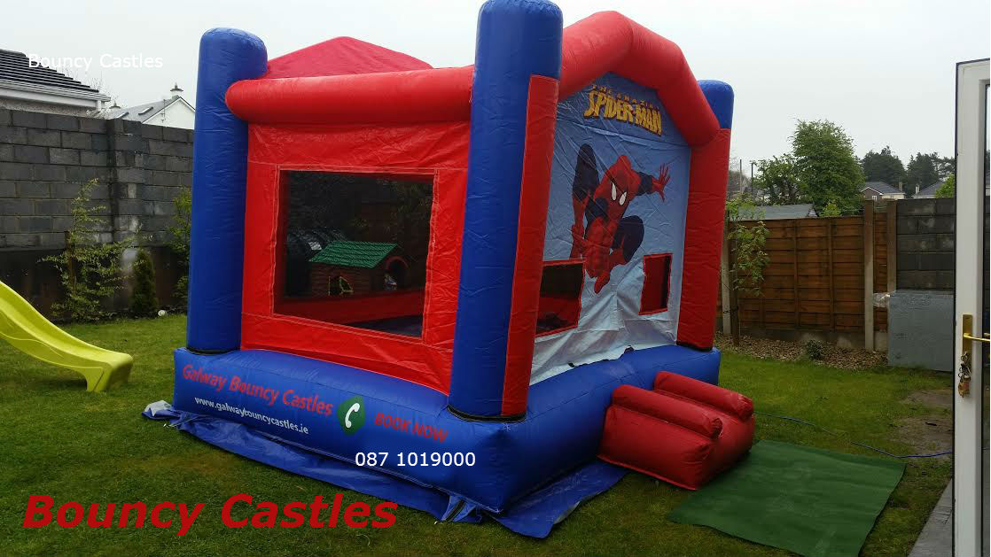 Tuam Bouncy Castles